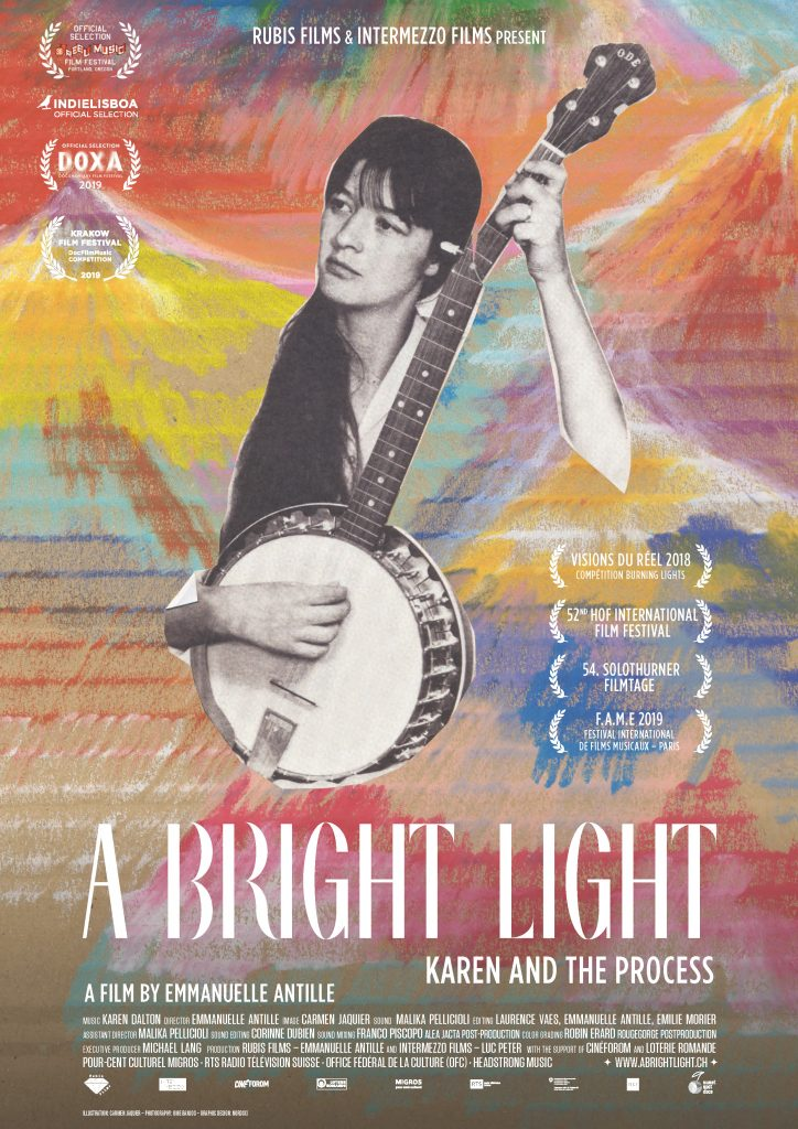 A Bright Light - documentary